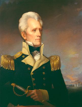 andrew jackson hero of the war of 1812 essay Ver vídeo andrew jackson was the  he became a national war hero after defeating the british in the battle of new orleans during the.
